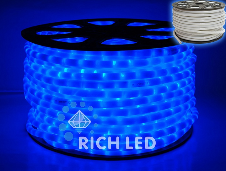 Фотография товара 'Rich Led RL-DL-2WHM-100-240-B'